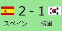 日本2-1韓国